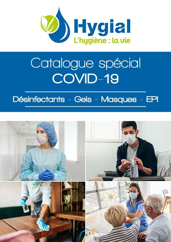 Guide de l'après Covid-19
