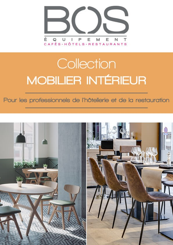 Mobilier Intérieur 2019